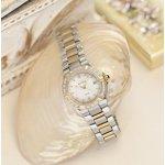Citizen Women's EW0894-57D Eco-Drive Riva Diamond-Accented Watch