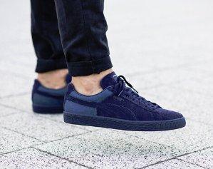 $29.99PUMA Suede Classic Casual Emboss Men's Sneakers