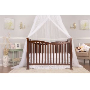 Dream On Me Violet 7 in 1 Convertible Life Style Crib