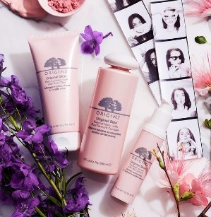 Dealmoon Exclusive! 20% off + GWPWith Original Skin Collection purchase @ Origins