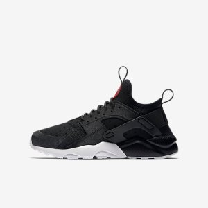 Nike Air Huarache Ultra Premium Big Kids' Shoe