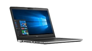 Dell Inspiron 15 i5559-3333SLV Signature Edition Laptop