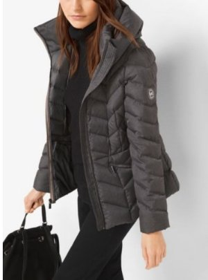 Up to 50% Off Women's Jackets @ Michael Kors