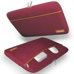 iBenzer Basic Neoprene Protective Laptop Case Sleeve Bag