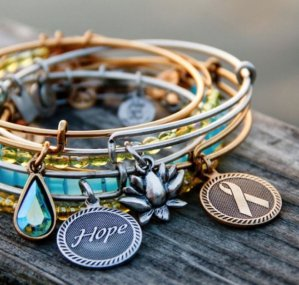 Up to 60% Off Alex and Ani Jewelry Sale  @ Rue La La