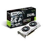 $187.39 ASUS DUAL GTX1060 3G Video Cards