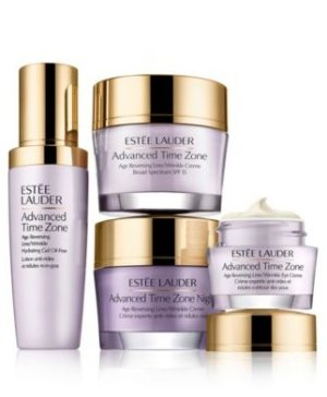 Free 7-Pc. Gift Set With Estée Lauder Advanced Time Zone Collection