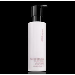 Satin Design Anti-Frizz Blow Dry Lotion | Shu Uemura Art of Hair®