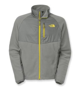 The North Face McEllison Fleece Jacket - Men's