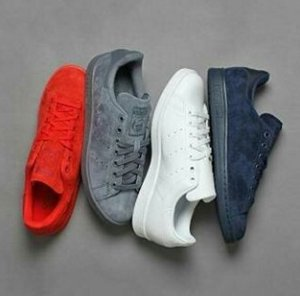 30% Off Selected Stan Smith @ adidas Dealmoon Exclusive!