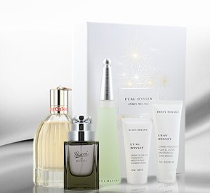 Up to 71% Off Fragrance Collection @ COSME-DE.COM