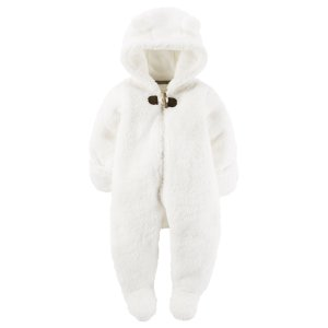 Hooded Sherpa Bunting | Carters.com