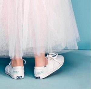 10% Off Orders Over $100 @ Keds