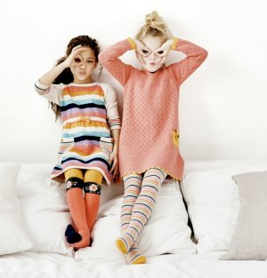 40% Off All Girls Apparel and Accessories @ Hanna Andersson