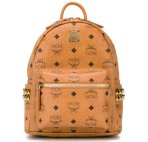 $798.33 MCM Small Stark Backpack