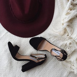 Up to 50% Off + New InSelect Sale Items @ Steve Madden