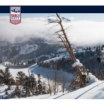 Salt Lake City Suite Package w/Breakfast & Super Pass Lift Tix