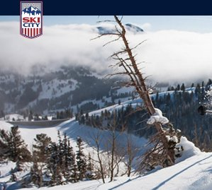 $109+Salt Lake City Suite Package w/Breakfast & Super Pass Lift Tix