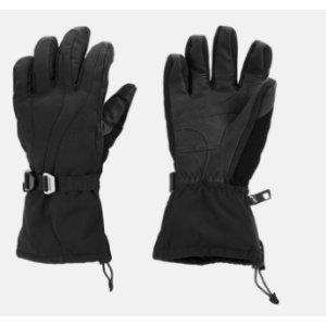Gordini Fall Line II Soft-Shell Gloves - Men's