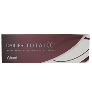 Dailies Total 1 : PerfectLensWorld