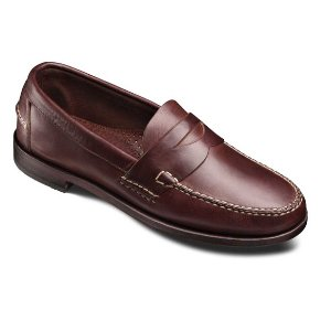 Bar Harbor - Men's Casual Penny Loafer Shoe by Allen Edmonds