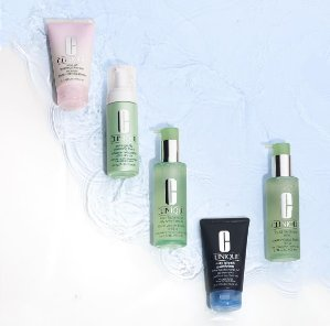 Dealmoon Exclusive! Free 7 pcs Gift With Any $27 Purchase + FREE Full-Size Deep Comfort Body Oil With Any $65 Purchase @ Clinique