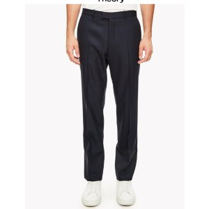 Theory Exclusive