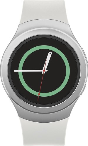 Samsung Gear S2 Smartwatch 40mm Stainless Steel Certified Refurbished
