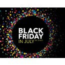 July 22 & 23 Black Friday in July Sales Event @ Best Buy