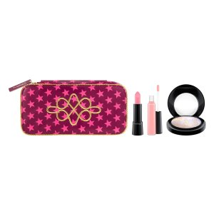 Nutcracker Sweet Pink Mineralize Kit | MAC Cosmetics - Official Site