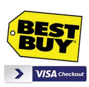 满$100减$25超划算!BestBuy VISA Checkout 用户福利又来啦!