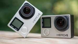 Save up to 40% on GoPro, Sony and More Capture the Great Outdoors