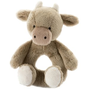 Jellycat Mellymoo Grabber - Free Shipping
