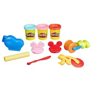 Play-Doh Mickey Mouse Clubhouse Tools Set - Hasbro - Toys