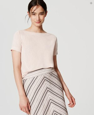 Extra 50% Off All Sale Styles @ LOFT