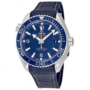 Omega Seamaster Planet Ocean Automatic Men's Watch 215.33.44.21.03.001 - Seamaster Planet Ocean - Omega - Watches - Jomashop