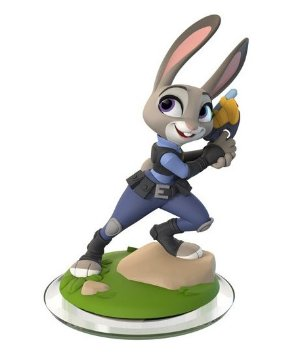 From $1.99 All Disney Infinity Figures @ Best Buy