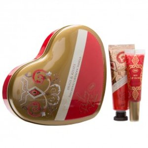 The Sabon ® Hugs & Kisses Kit is part of our