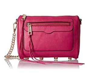 Up to 65% Off Select Rebecca Minkoff Handbags @ Amazon