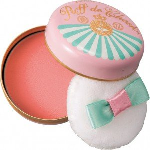 $24.29 Shiseido Japan Majolica Majorca Cheek Blush PK301