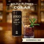 $13.68 Pepsi Cola 1893, Original Cola, Certified Fair Trade Sugar, Real Kola Nut Extract (Pack of 12)