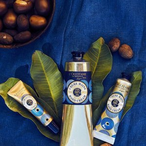Up to 50% Off L'Occitane Products @ Rue La La