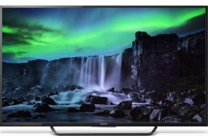 $999Sony XBR-65X810C - 65-Inch 4K Ultra HD 120Hz Android Smart LED TV