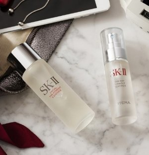 Last Day! Earn Up to a $700 Gift Card  + Free 11-Pc.Gift with SK-II Beauty Purchase @Saks Fifth Avenue