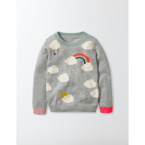 Fun Sweater 30117 Knitted Sweaters at Boden