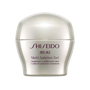 Ibuki Multi Solution Gel | Shiseido.com