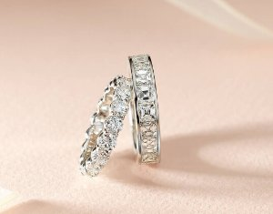 Up to 46% OffDiamond Ring Sale @ Blue Nile