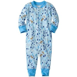 Night Night Baby Sleepers In Pure Organic Cotton | Sale Baby Sleepwear