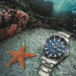 MIDO Ocean Star Captian Automatic Men's Watch