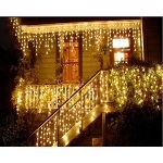 Ms Kelly 33ft 100 LED Twinkle String Christmas lights